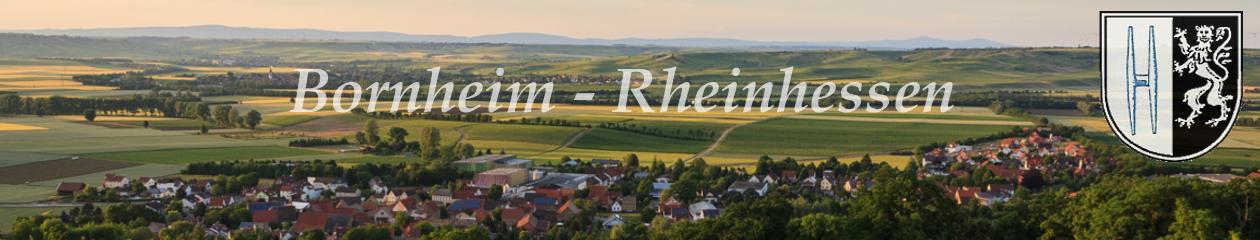 Bornheim-Rheinhessen